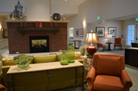 Country Place Senior Living Central Living Space