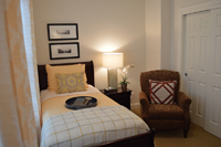 Country Place Memory Care Model Suite