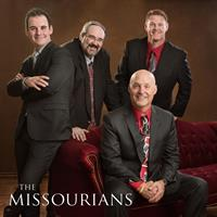 The Missourians Live In Concert