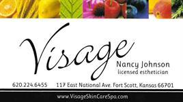 Visage Skin Care Spa