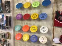 Golf Discs