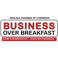 Business Over Breakfast with Better Business Bureau // Sponsored by:  Glynn Smith Chevrolet Buick GMC