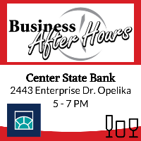 Center State Bank Business After Hours