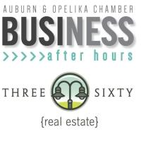 Business After Hours with Three Sixty Real Estate