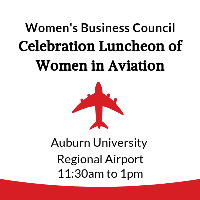 Women's Business Council - Celebration Luncheon of Women in Aviation