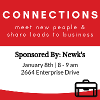Connections I Sponsored By: Newk's