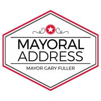 Mayoral Address // Presented By: ESG & Point Broadband