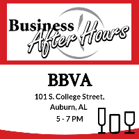 BBVA Business After Hours