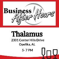 Thalamus Business After Hours