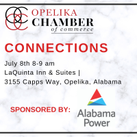 Connections | Sponsored By: Alabama Power