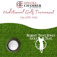 22nd Annual Member Golf Tournament