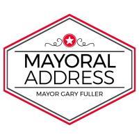 Mayoral Address // Presented By: Baxter & Point Broadband