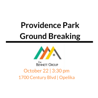 Providence Park Ground Breaking
