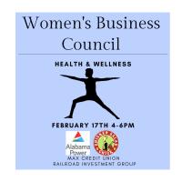 Women's Business Council Health & Wellness Series