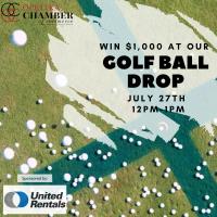 Golf Ball Drop