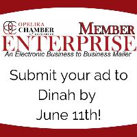 Member Enterprise Mailer