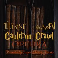 Cauldron Crawl Opelika