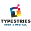 TYPESTRIES SIGN & DIGITAL