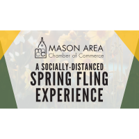 A Socially-Distanced Spring Fling Experience
