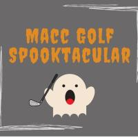MACC Golf Spooktacular