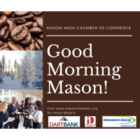 Good Morning Mason February 2021