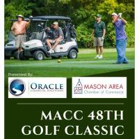 48th Annual MACC Golf Classic