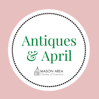 Antiques & April