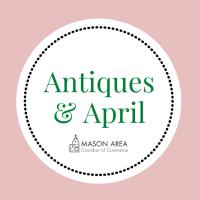 Antiques & April