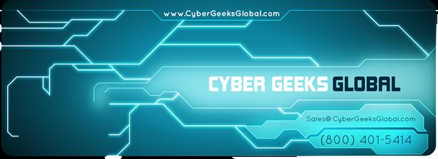 Cyber Geeks Global