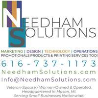 Needham Solutions LLC - Mason