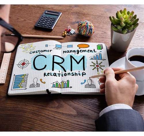 CRM / Database Configuration & Administration
