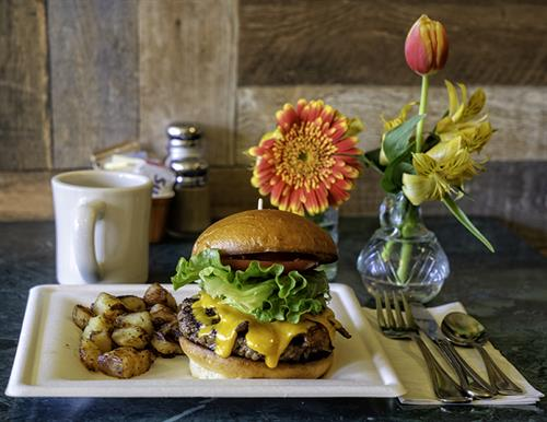 Food photos for your restaurant or other sales outlets