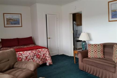 Suite Room 9 Suite