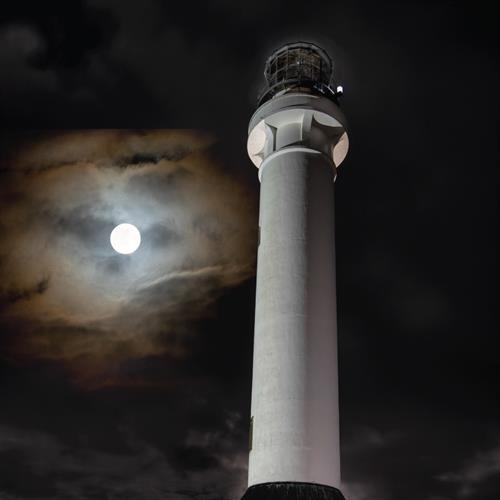 Point Arena Lighthouse Full Harvest Moon Night Tour - Sep 13