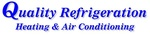 Quality Refrigeration, Heating, A/C