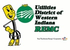 Utilities Dist of West IN/REMC