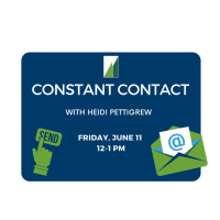 Ask The Pros-  Constant Contact