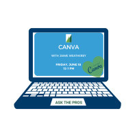 Ask The Pros- Canva