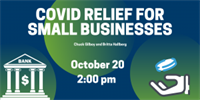 Covid relief for small businesses