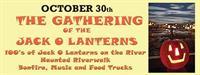 Gathering of the Jack O' Lanterns