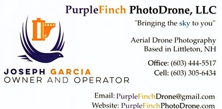 Purple Finch Photo Drone, LLC