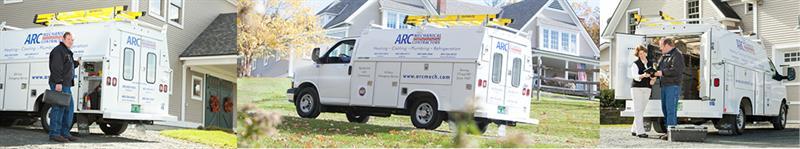 ARC Mechanical Contractors, Inc.