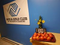 Boys & Girls Club of the North Country