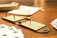 Sunday Night Cribbage at Rek'-lis