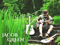 Live Music by Jacob Green at Rek'-lis Brewing Co.