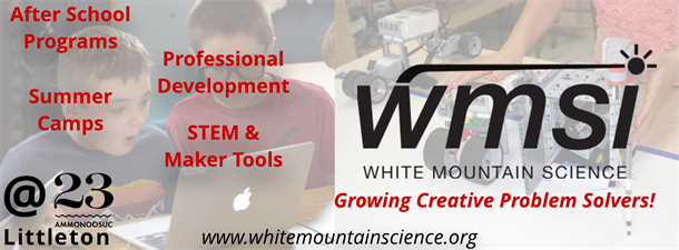 White Mountain Science Inc. (WMSI)