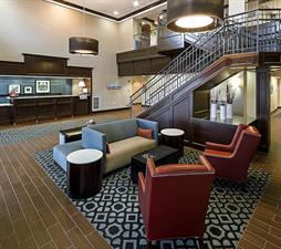 Hampton Inn Littleton