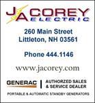 JA Corey Electric