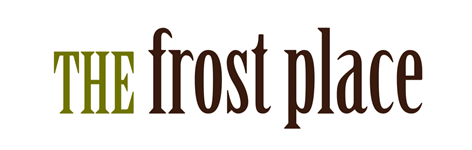 The Frost Place