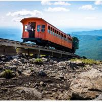 THE MOUNT WASHINGTON COG RAILWAY ANNOUNCES MAJOR INFRASTRUCTURE, MAINTENANCE, AND FACILITY UPGRADES